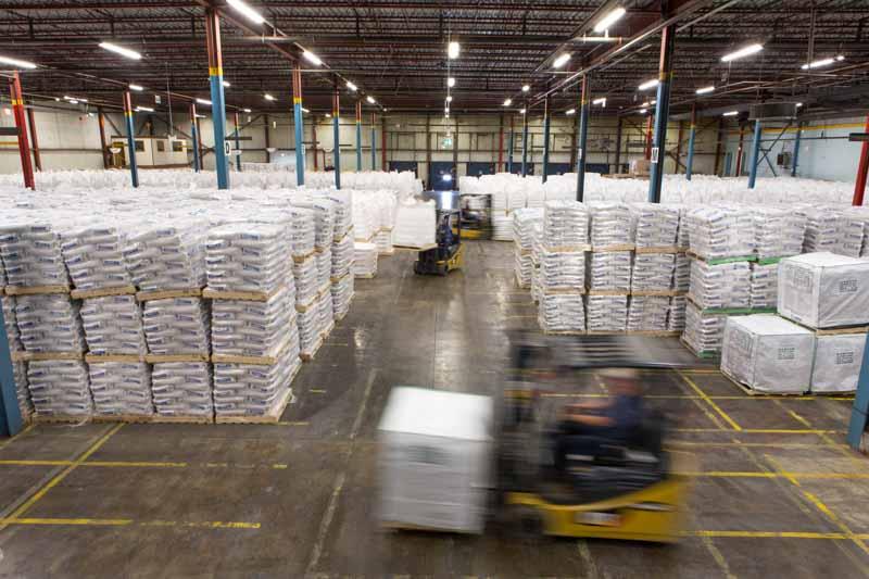 GPL Warehouse